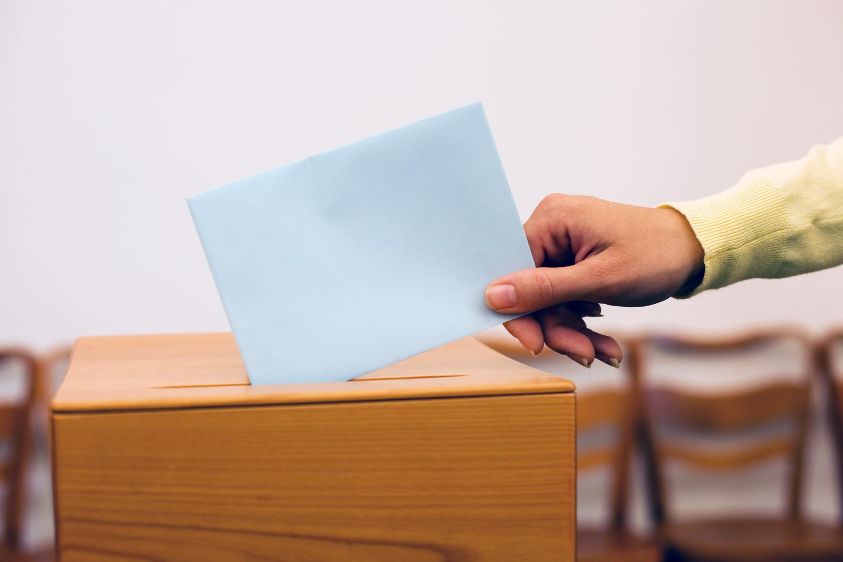 Las elecciones docentes serán el 19 de abril