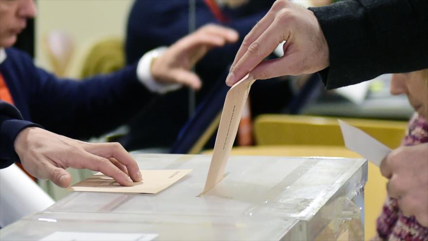 Elecciones no docentes para el Consejo Directivo
