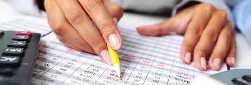 Búsqueda laboral: auxiliar contable