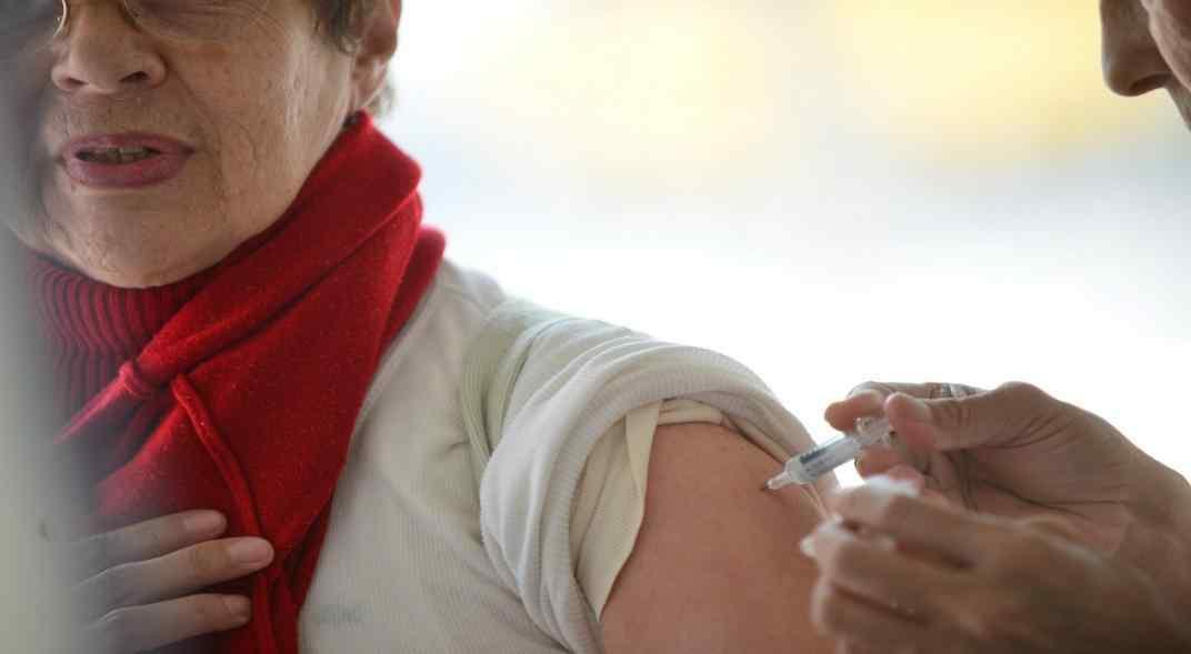 Vacunación antigripal para grupos de riesgo