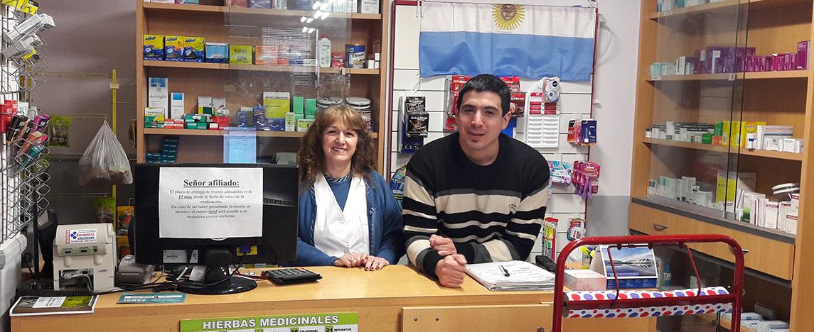 8 de marzo: La farmacia de APUL permanecerá cerrada