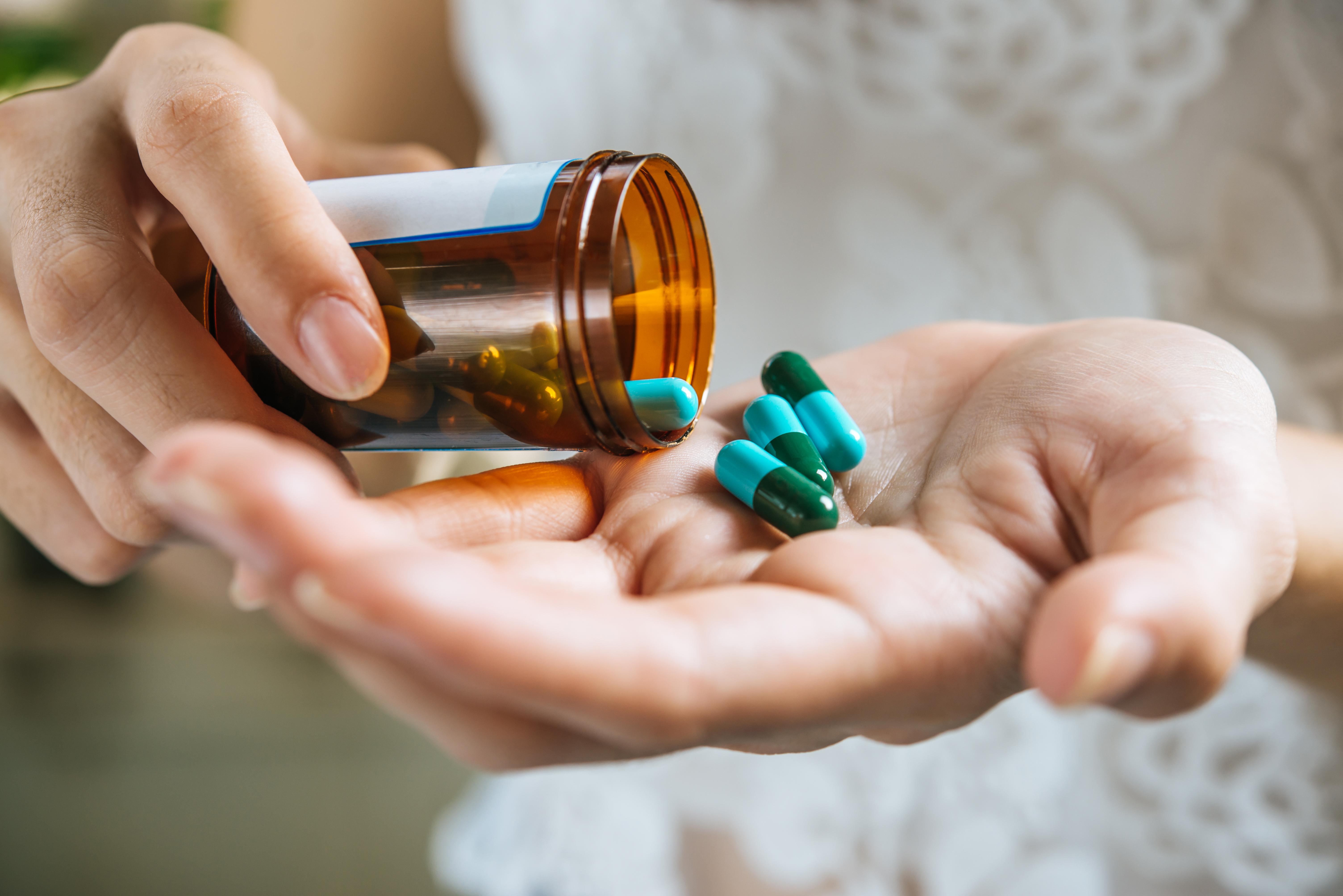 Aumento en la cobertura de medicamentos