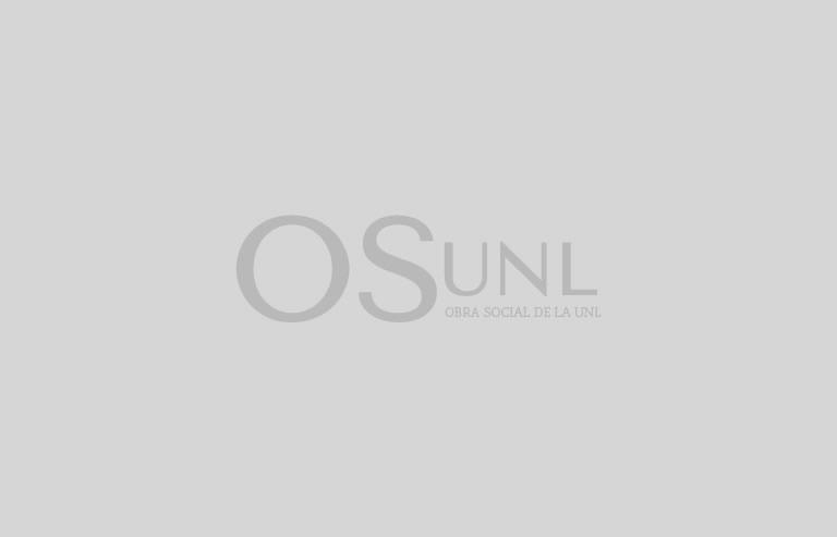 Afiliación de jubilados y pensionados a la OSUNL